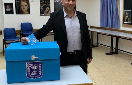 """יו""""ר ימינה נפתלי בנט הכריז על התמודדותו לראשות ממשלת ישראל"""
