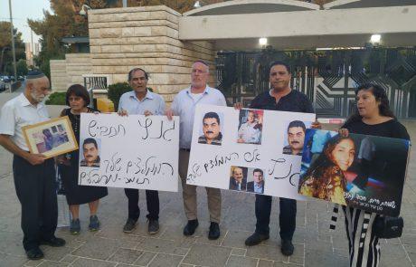 """המשפחות השכולות נגד בני גנץ: """"תומכי טרור אשר רצחו את ילדינו ישבו אצלך בממשלה?!"""""""