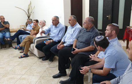 """השדולה למען הצפון: """"המטרה היא להציב את הפריפריה במרכז של מדינת ישראל"""""""