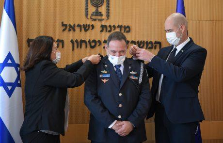 רב ניצב יעקב שבתאי מונה למפקד משטרת ישראל