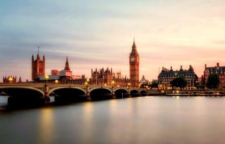 עקב איום בטחוני: אירוע של תנועת רגבים בלונדון – בוטל